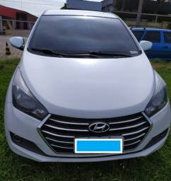 Hyundai HB20S 1.6 Confort-Plus -Style 16V Flex 4P- Manual