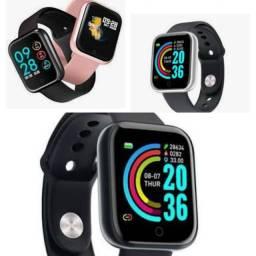 smartwatch D26