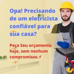 #Eletricista #Residêncial #Predial #Comercial #salto #Itu #Indaiatuba