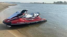 Vx cruiser Yamaha com carretinha 2020