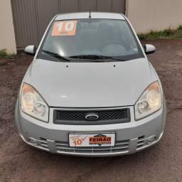 Ford/ Fiesta Sedan 1.0 Flex completo ano:2010