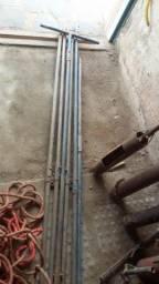 Kit para perfuração de poços