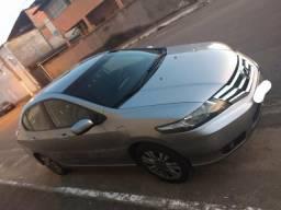 Honda city LX automático 2014 - 2014