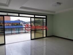 Excelente apartamento com 4 suítes em Agriões com mais de 300 m².