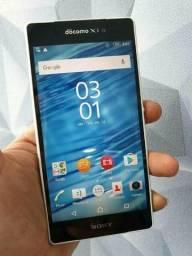 """Sony XPERIA Z2 QuadCore tela 5.2"""" LTE 4G 16gb 3Gb RAM Original!"""