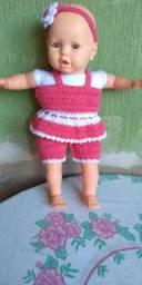 Vendo bonecas