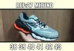 Tênis Mizuno Masculino PROMOÇÃO