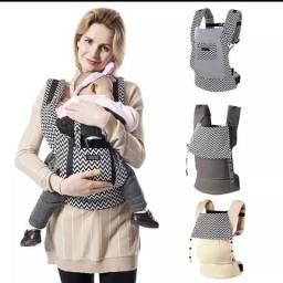 Canguru ergonômico para bebes