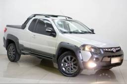Fiat Strada 1.8 MPI ADVENTURE CE 16V FLEX 2P MANUAL 2017