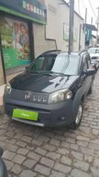 Fiat Uno Way 1.4 venda completo