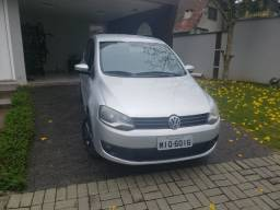 VW- Volkswagem Fox prime 1.6 imotion top completo aceito troca