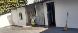 Casa 3 Quartos 650, Setor dos funcionários (Barracão)