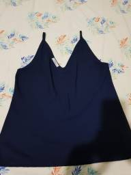 Blusas femininas - 15,00 cada
