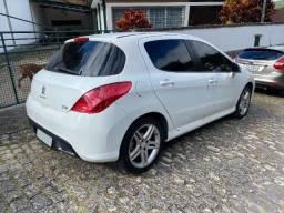 Peugeot 308 Allure 2.0 16v 2013 (Flex) (Aut)