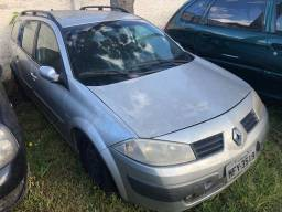 Renault/Megane DYN 1.6