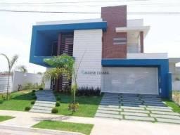 Casa em Condomínio Florais dos Lagos 05 Suítes
