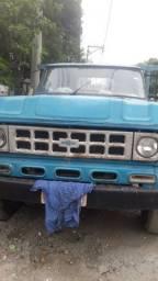 Caminhão-Chevrolet/ GM- 1978
