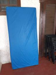 Colchonetes D33 com capa protetora