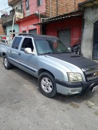 S10 a diesel  2.8 ano 2002 Valor 30,000,00