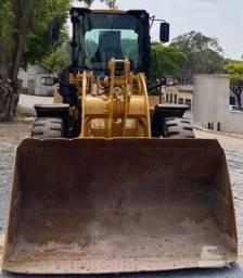 Pá carregadeira Caterpillar 924K
