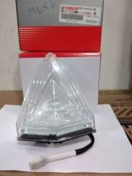 Lanterna traseira conjunto FAZER 250 2011 a 2016