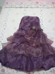 Vestidos festa debutante Tam. 36