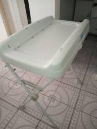 Vendo essa banheira da Burigotto por 150 reais qualquer coisa só me chamar no direct