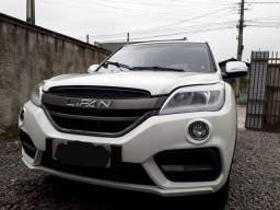 Lifan x60 2018 aceito moto e carro de menor valor