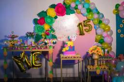 Decorações de festas Apartir de 199,00
