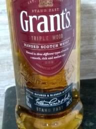 Whisky Grants 1L 8 anos