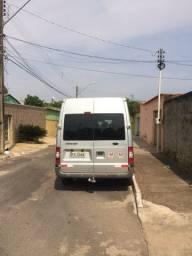 Van Transit  2012