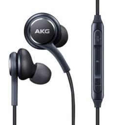 Fone simples - Samsung - Qualidade de som - Entregamos