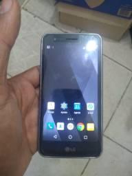 LG k4 poucas marcas de uso 300