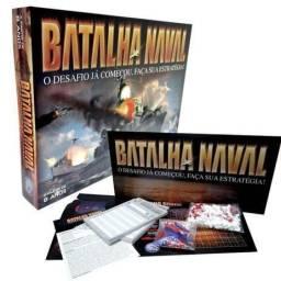 Título do anúncio: Batalha naval tabuleiro pais e filhos