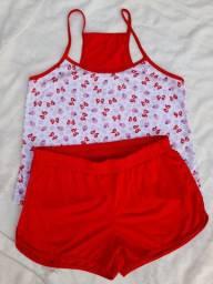 Baby doo/ short Doll/ pijamas