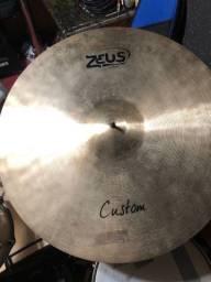 Prato ride Zeus Custom 22