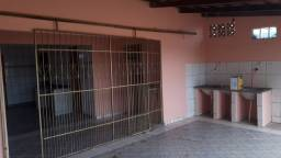 Aluga se casa em Guaraí TO Centro