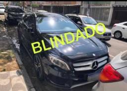 Mercedes gla 250 2015 Sport blindada