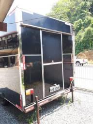 Vendo trailer / food truck