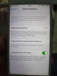 iPhone 7 Rose 128 gb super conservado.