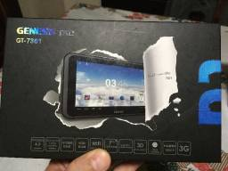 Tablet Genesis gt-7301 - para conserto ou retirada de peças