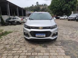 Chevrolet Tracker LT 2018