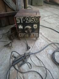 Máquina de solda 250