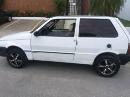 Fiat uno mille 1.0 - R$ 9.500.