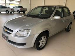 Classic LS 1.0 Airbag e ABS (Completo) -2014