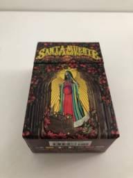 Tarot Mexicano Santa Muerte