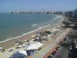 Apartamento aluguel temporada Guarapari na Praia do Morro