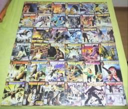 Mágico Vento - Coleção Completa