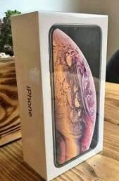 IPhone XS 256Gb Dourado. Lacrado!