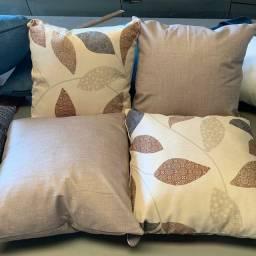 Almofadas decorativas
